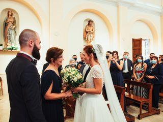 Le nozze di Francesca e Salvatore 2