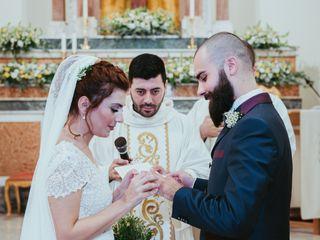 Le nozze di Francesca e Salvatore 3