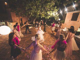 Le nozze di Susanna e Roberto 1