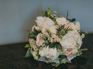 Le nozze di Gandolfo e Giulia 1