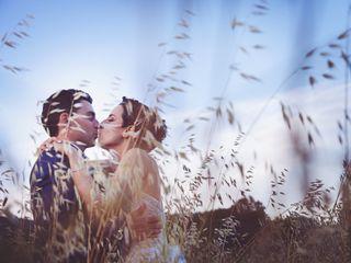 Le nozze di Mariarita e Manuel