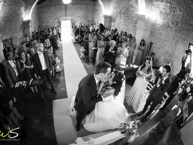 Il matrimonio di Federico e Marija a Lonato del Garda, Brescia 1