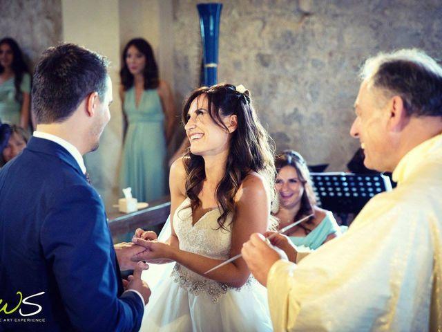 Il matrimonio di Federico e Marija a Lonato del Garda, Brescia 6