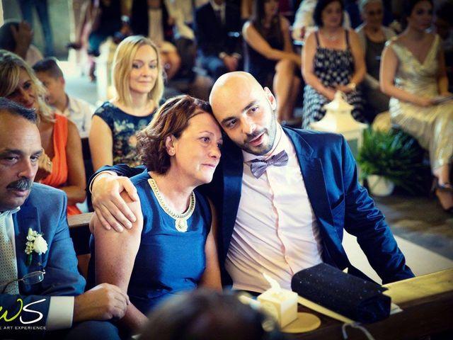 Il matrimonio di Federico e Marija a Lonato del Garda, Brescia 7