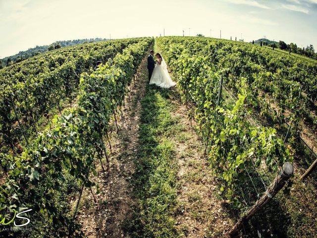 Il matrimonio di Federico e Marija a Lonato del Garda, Brescia 8