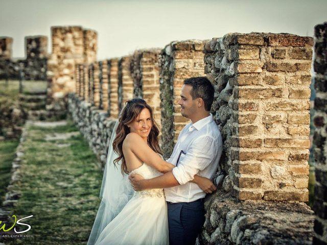 Il matrimonio di Federico e Marija a Lonato del Garda, Brescia 10