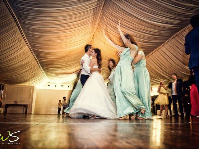Il matrimonio di Federico e Marija a Lonato del Garda, Brescia 15