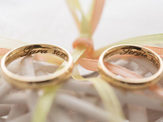 Il matrimonio di Sergio e Sara a Caserta, Caserta 1