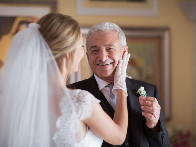 Il matrimonio di Sergio e Sara a Caserta, Caserta 10