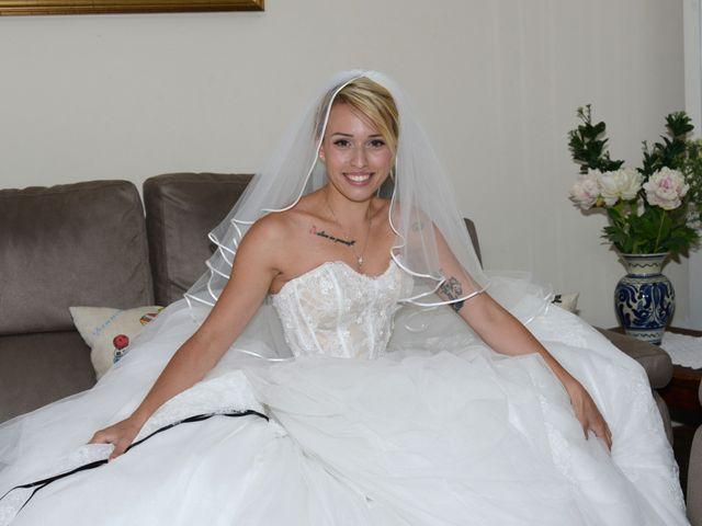 Il matrimonio di Mattia e Tanya a Cellatica, Brescia 7