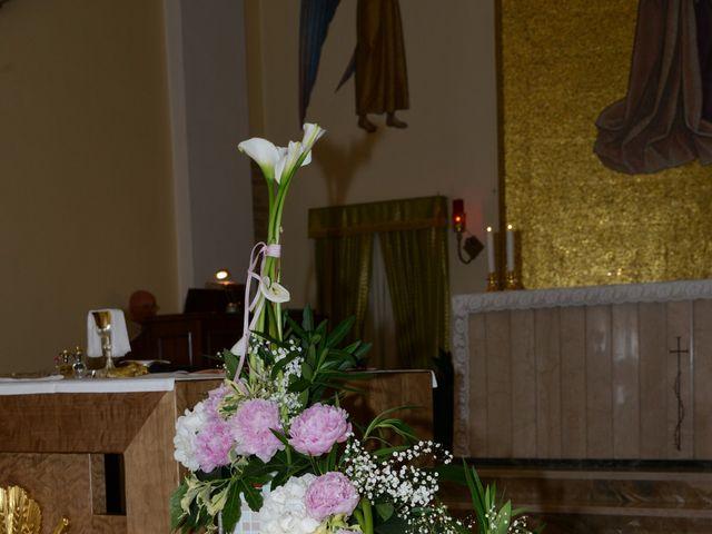 Il matrimonio di Mattia e Tanya a Cellatica, Brescia 14