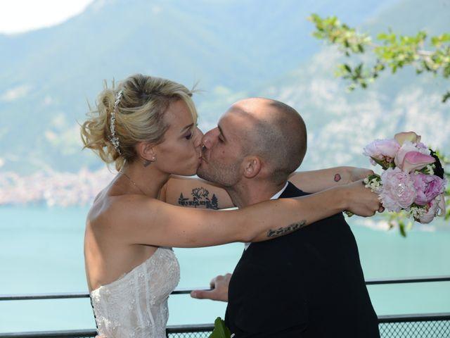 Il matrimonio di Mattia e Tanya a Cellatica, Brescia 1