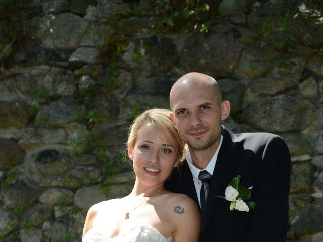 Il matrimonio di Mattia e Tanya a Cellatica, Brescia 31
