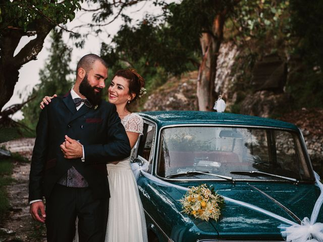 Il matrimonio di Salvatore e Francesca a Barcellona Pozzo di Gotto, Messina 21