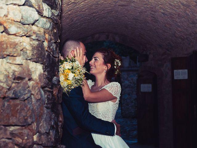Il matrimonio di Salvatore e Francesca a Barcellona Pozzo di Gotto, Messina 22