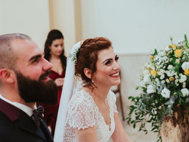 Il matrimonio di Salvatore e Francesca a Barcellona Pozzo di Gotto, Messina 10