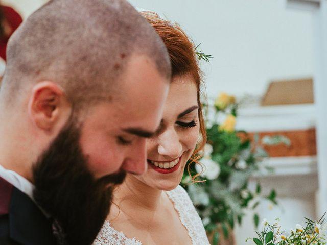 Il matrimonio di Salvatore e Francesca a Barcellona Pozzo di Gotto, Messina 9
