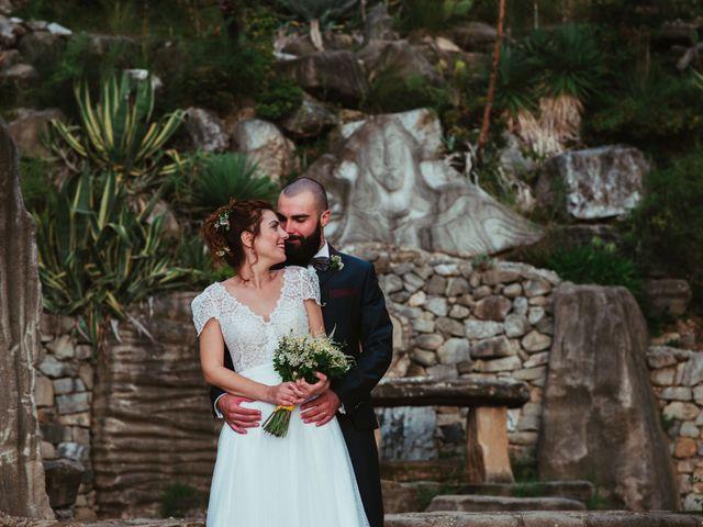 Il matrimonio di Salvatore e Francesca a Barcellona Pozzo di Gotto, Messina 24