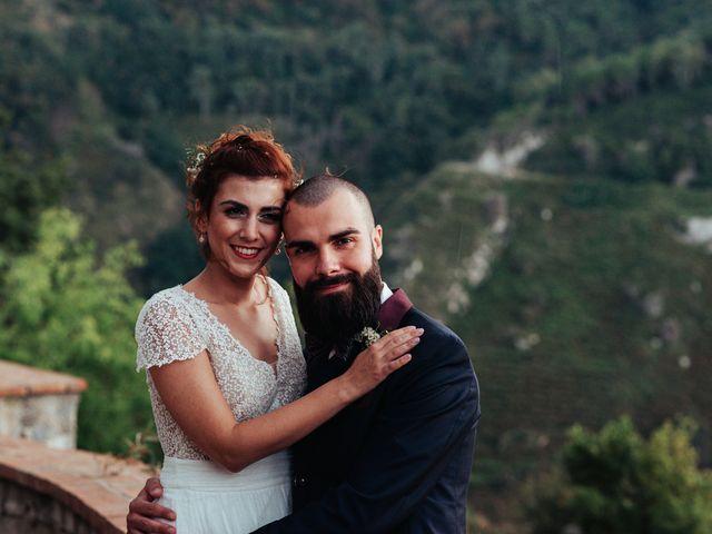 Il matrimonio di Salvatore e Francesca a Barcellona Pozzo di Gotto, Messina 25