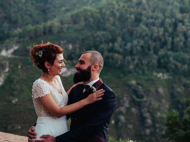 Il matrimonio di Salvatore e Francesca a Barcellona Pozzo di Gotto, Messina 26