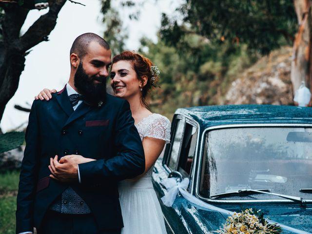 Il matrimonio di Salvatore e Francesca a Barcellona Pozzo di Gotto, Messina 27