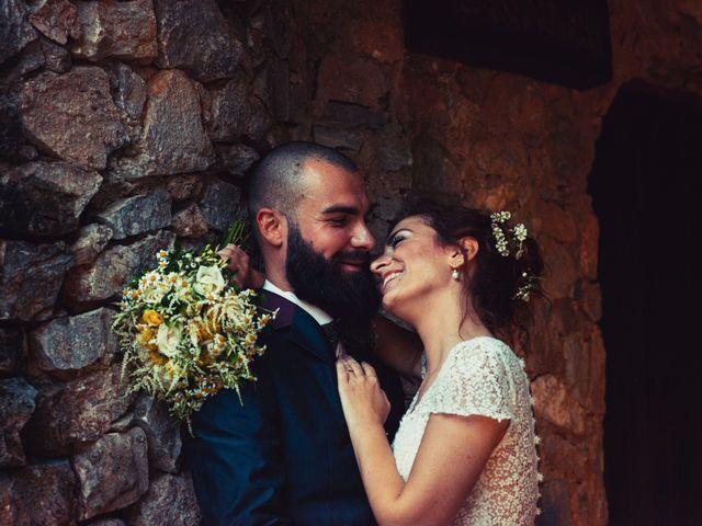 Il matrimonio di Salvatore e Francesca a Barcellona Pozzo di Gotto, Messina 28