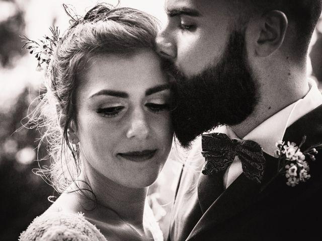 Il matrimonio di Salvatore e Francesca a Barcellona Pozzo di Gotto, Messina 30