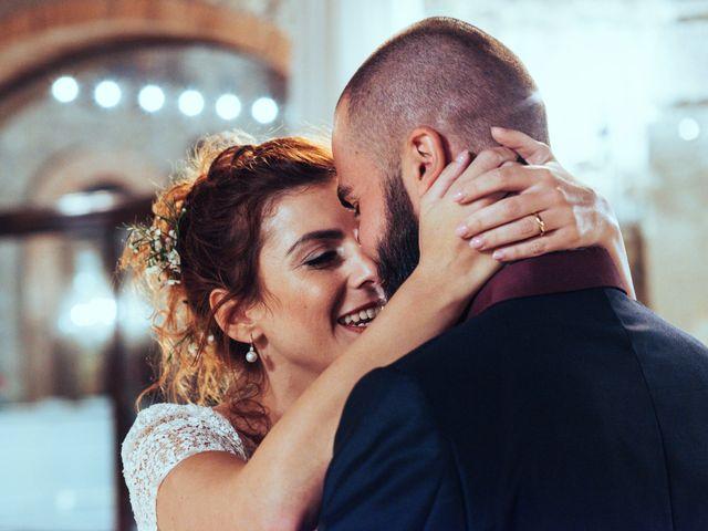 Il matrimonio di Salvatore e Francesca a Barcellona Pozzo di Gotto, Messina 2