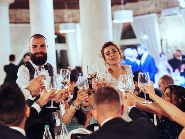 Il matrimonio di Salvatore e Francesca a Barcellona Pozzo di Gotto, Messina 32