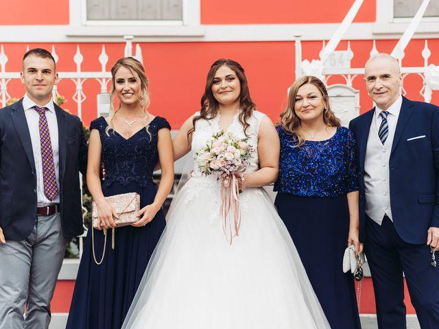 Il matrimonio di Lorenzo e Caterina a Bevilacqua, Verona 43