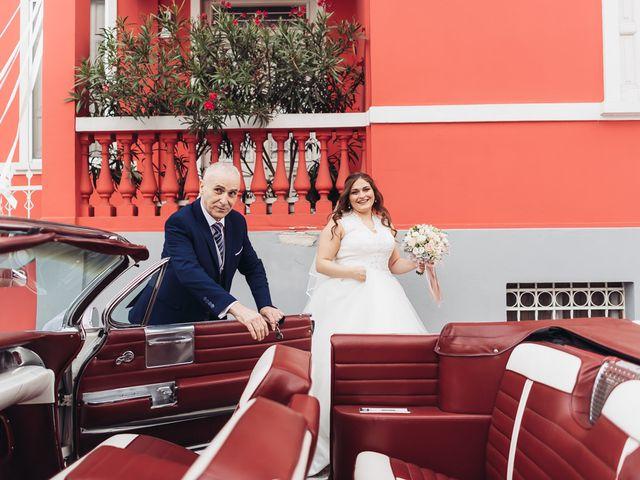 Il matrimonio di Lorenzo e Caterina a Bevilacqua, Verona 44