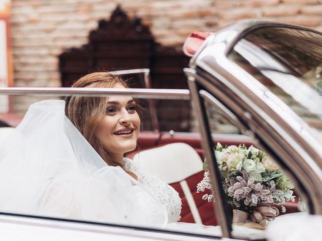Il matrimonio di Lorenzo e Caterina a Bevilacqua, Verona 48