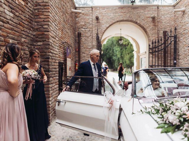Il matrimonio di Lorenzo e Caterina a Bevilacqua, Verona 49
