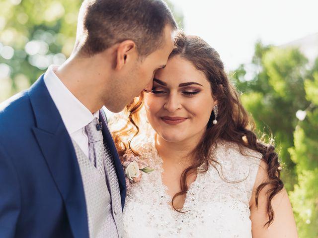 Il matrimonio di Lorenzo e Caterina a Bevilacqua, Verona 79