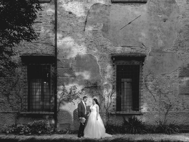 Il matrimonio di Lorenzo e Caterina a Bevilacqua, Verona 83