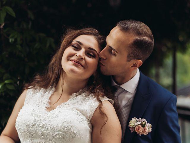 Il matrimonio di Lorenzo e Caterina a Bevilacqua, Verona 88