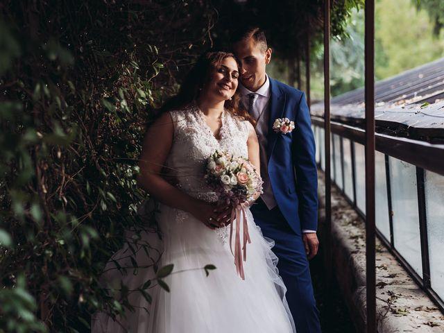 Il matrimonio di Lorenzo e Caterina a Bevilacqua, Verona 89