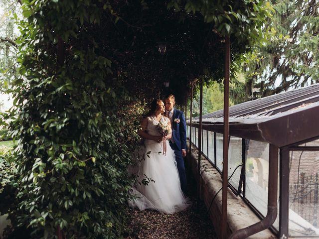 Il matrimonio di Lorenzo e Caterina a Bevilacqua, Verona 90