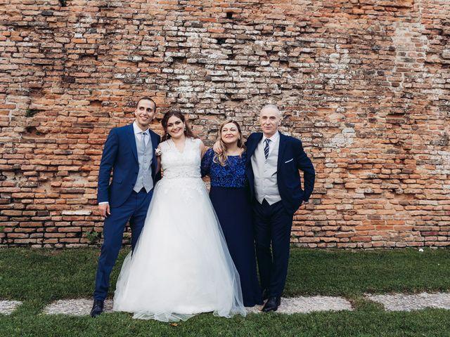 Il matrimonio di Lorenzo e Caterina a Bevilacqua, Verona 103