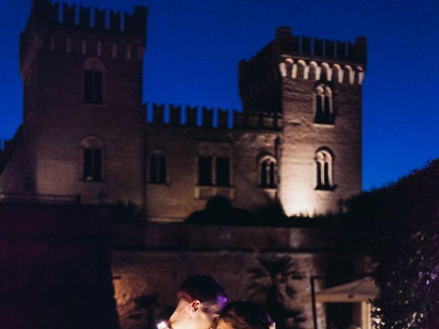 Il matrimonio di Lorenzo e Caterina a Bevilacqua, Verona 106