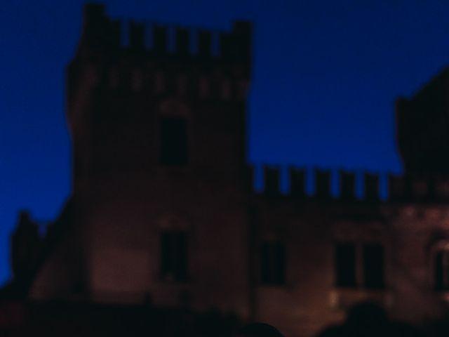 Il matrimonio di Lorenzo e Caterina a Bevilacqua, Verona 107