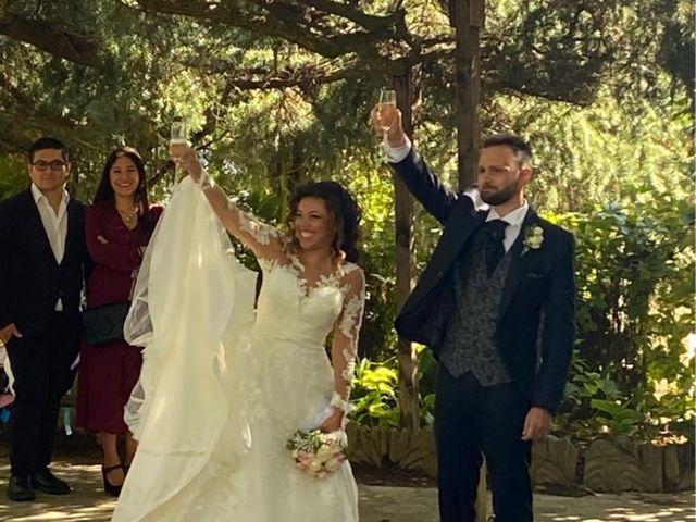 Il matrimonio di Marco  e Jessica  a Asti, Asti 1