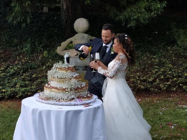 Il matrimonio di Marco  e Jessica  a Asti, Asti 3