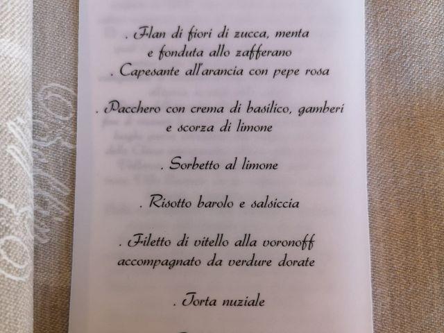 Il matrimonio di Marco  e Jessica  a Asti, Asti 5