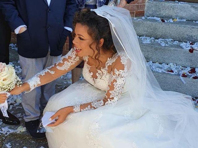 Il matrimonio di Marco  e Jessica  a Asti, Asti 6
