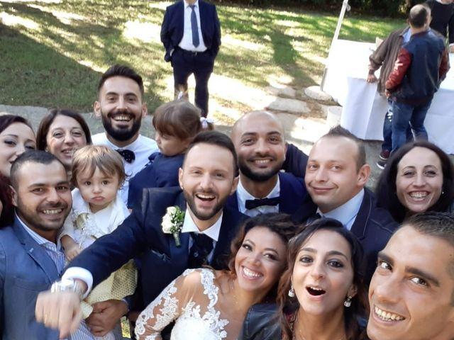 Il matrimonio di Marco  e Jessica  a Asti, Asti 7
