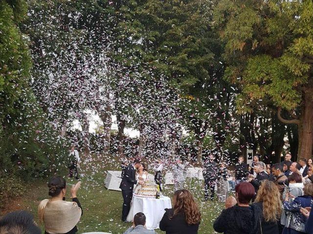 Il matrimonio di Marco  e Jessica  a Asti, Asti 9
