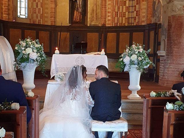 Il matrimonio di Marco  e Jessica  a Asti, Asti 10