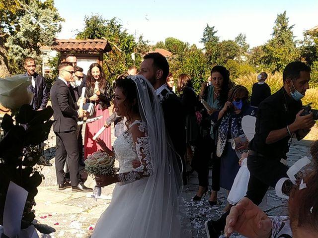 Il matrimonio di Marco  e Jessica  a Asti, Asti 13