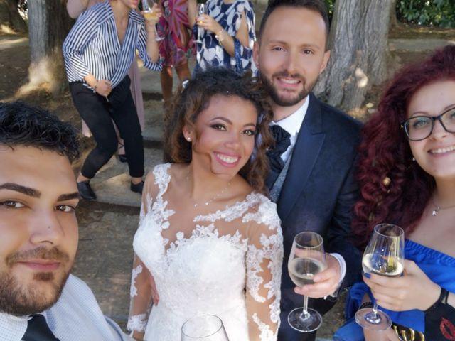 Il matrimonio di Marco  e Jessica  a Asti, Asti 16